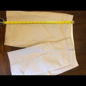 EUC Bermuda shorts